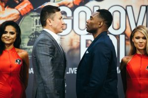 ggg rolls press 0026 300x200 - Press Conf Quotes: Gennady Golovkin vs Steve Rolls Announced