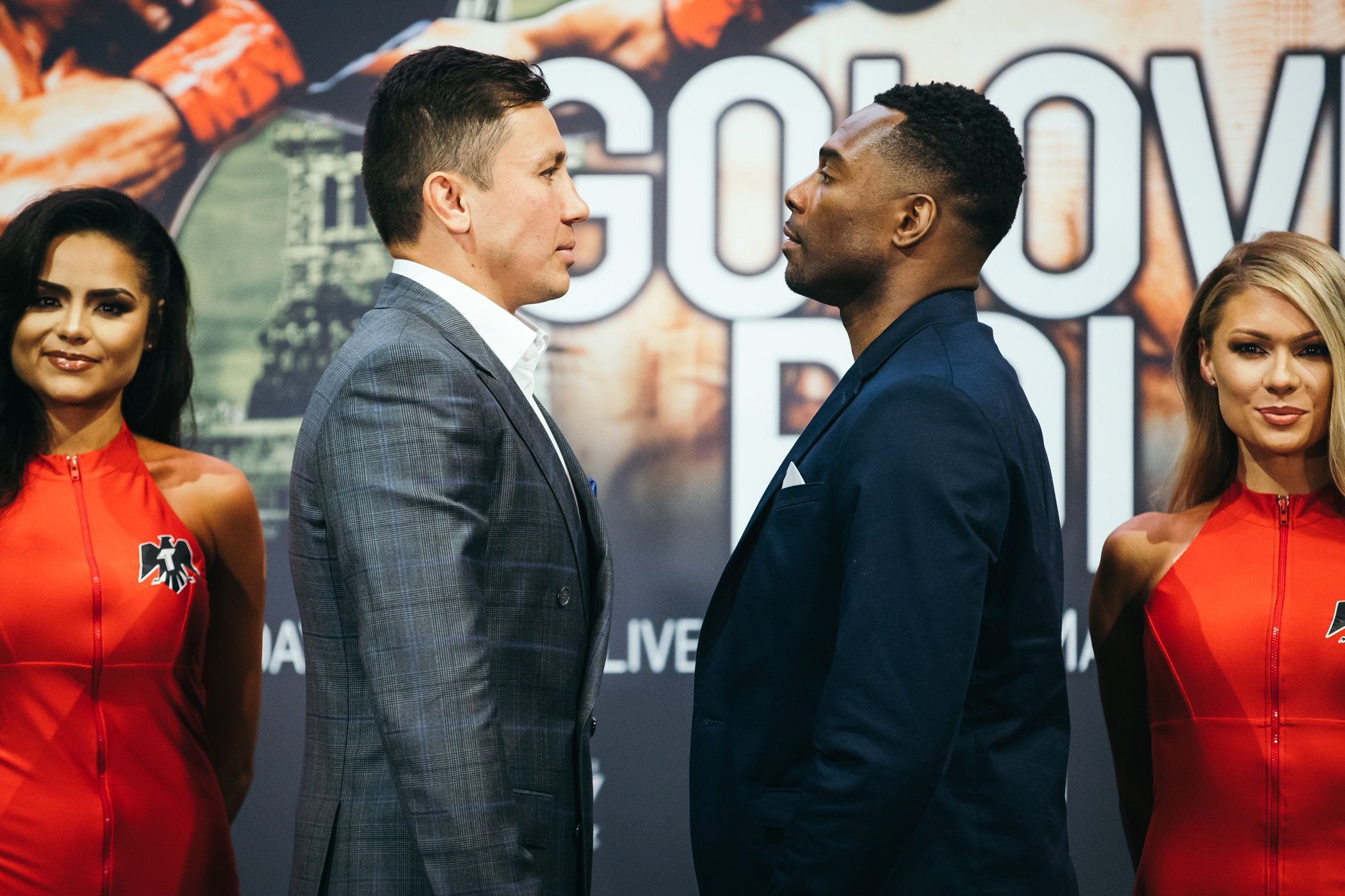 ggg rolls press 0026 - Press Conf Quotes: Gennady Golovkin vs Steve Rolls Announced