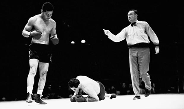 louis - 80th Anniversary of Joe Louis' Knockout Over Jack Roper
