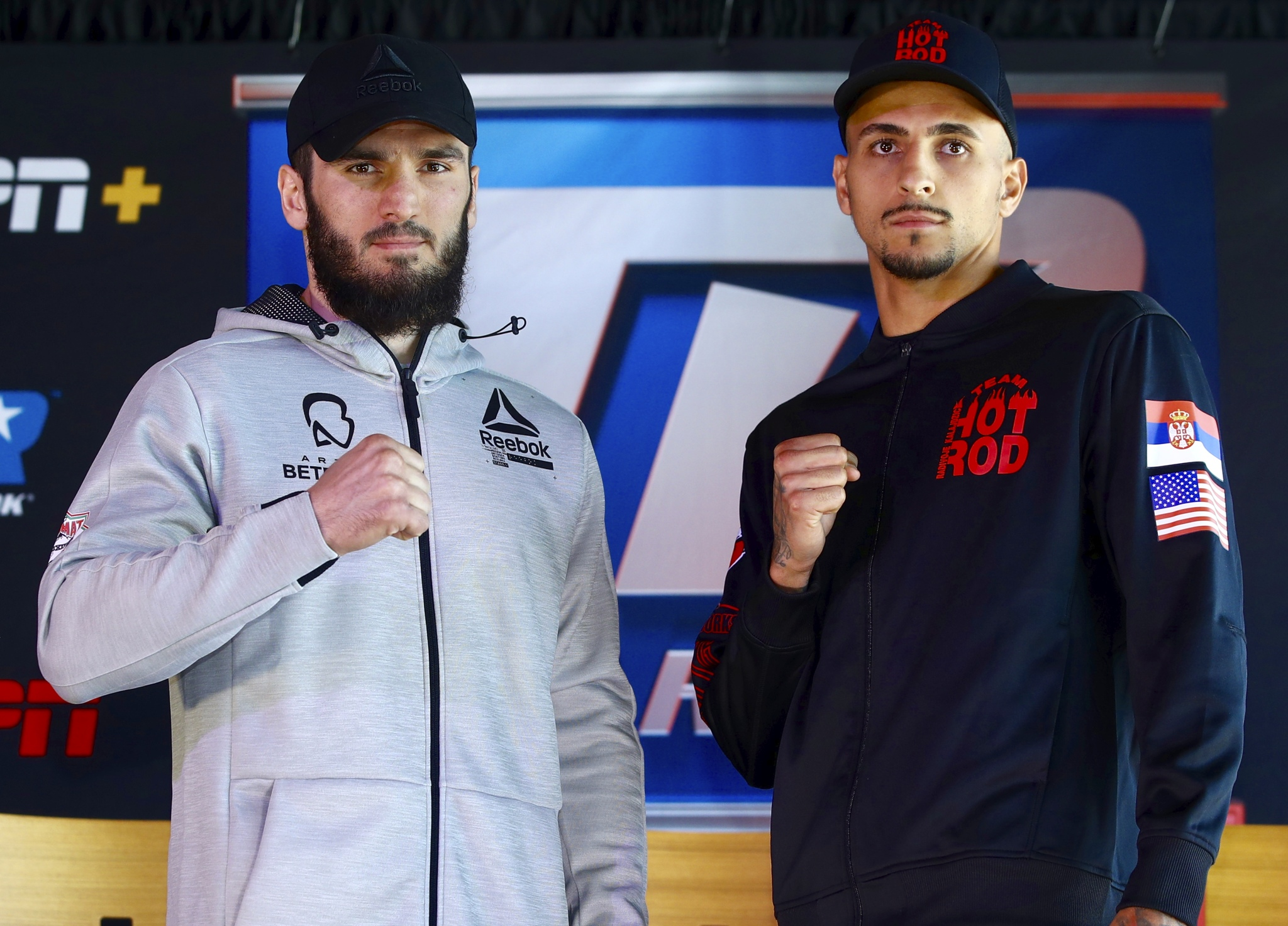 "241B7B56 0493 4451 A280 8E7C8288C43C - Beterbiev: ""I Want To Unify The Titles"""
