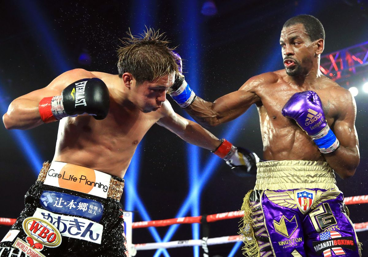 5F9C4FA7 6BDB 4E1B 84A1 E7D9FFE387AC - Herring, Pedraza Emerge Victorious On Top Rank ESPN Card
