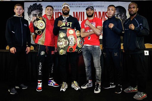 6146893A 9DAB 4389 89C4 B36AB55BD1DA - Jarrett Hurd-Julian Williams Fight Preview