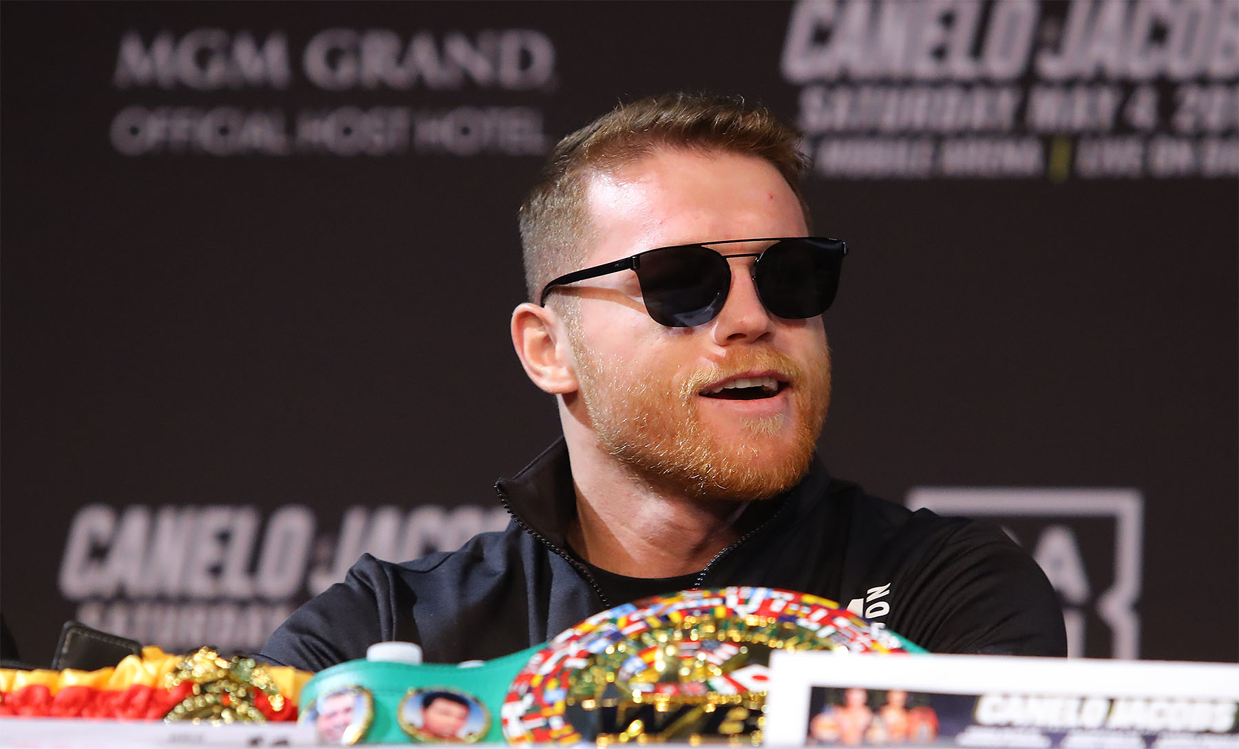 D2A83084 100D 4B19 B226 B963EB6D0840 - Canelo Has the Throne & Is Now Three Fights From Middleweight Immortality
