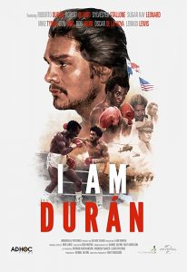 "I Am Duran 206x300 - Film Review: There's A Lot To Like About ""I Am Duran"""