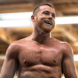 canelo 300x300 - Alleged DAZN Bias Front Page News after Canelo Decision Victory