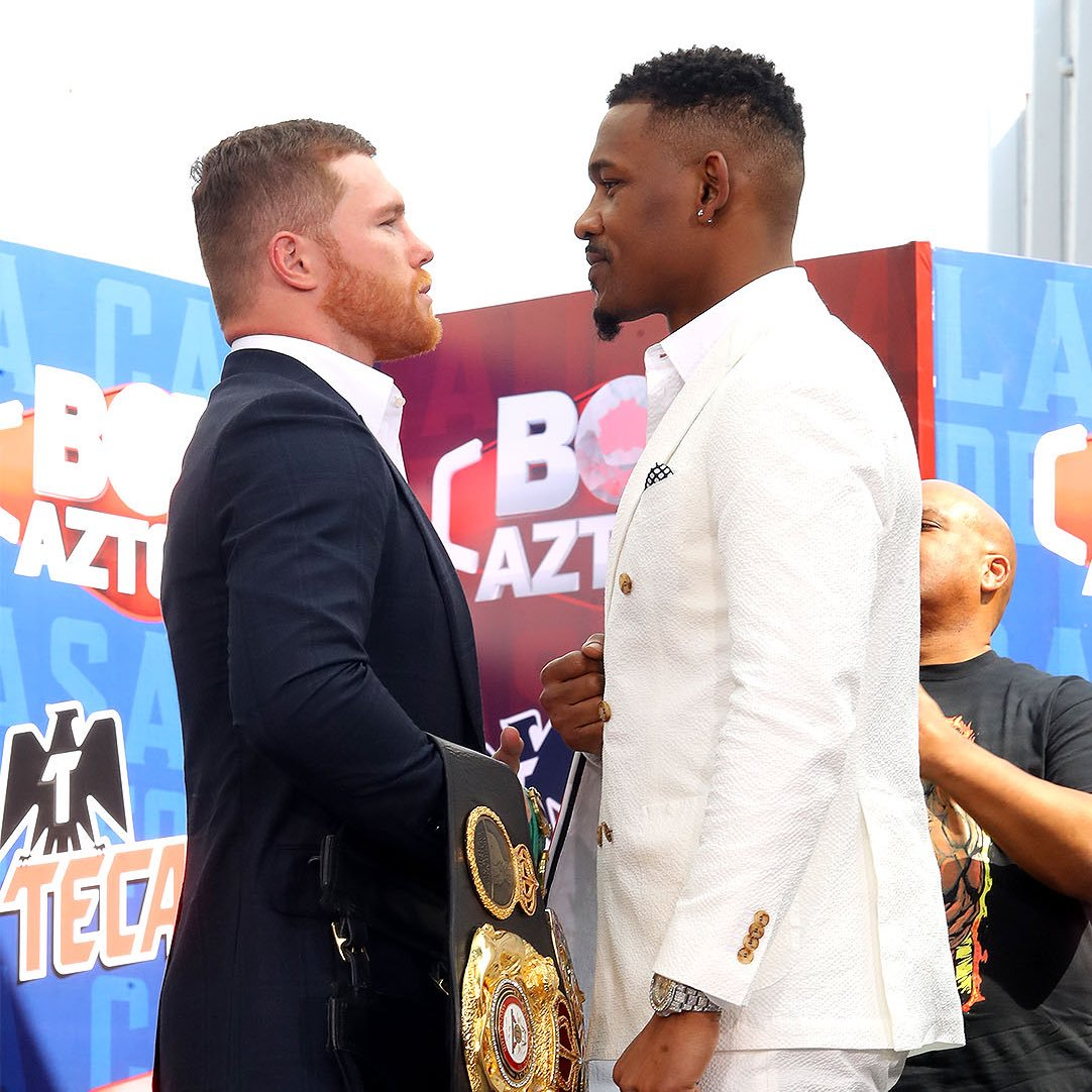 canelojacobs - Canelo vs. Jacobs: Who Holds the Edge