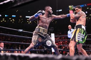 fight night CASINO 0057 300x200 - Deontay Wilder is Brooklyn's Champion and Found A Home at Barclay Center
