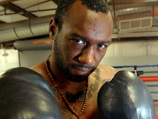 """untitled - Austin Trout Interview: """"I'm Going to Beat Gausha's Ass"""""""