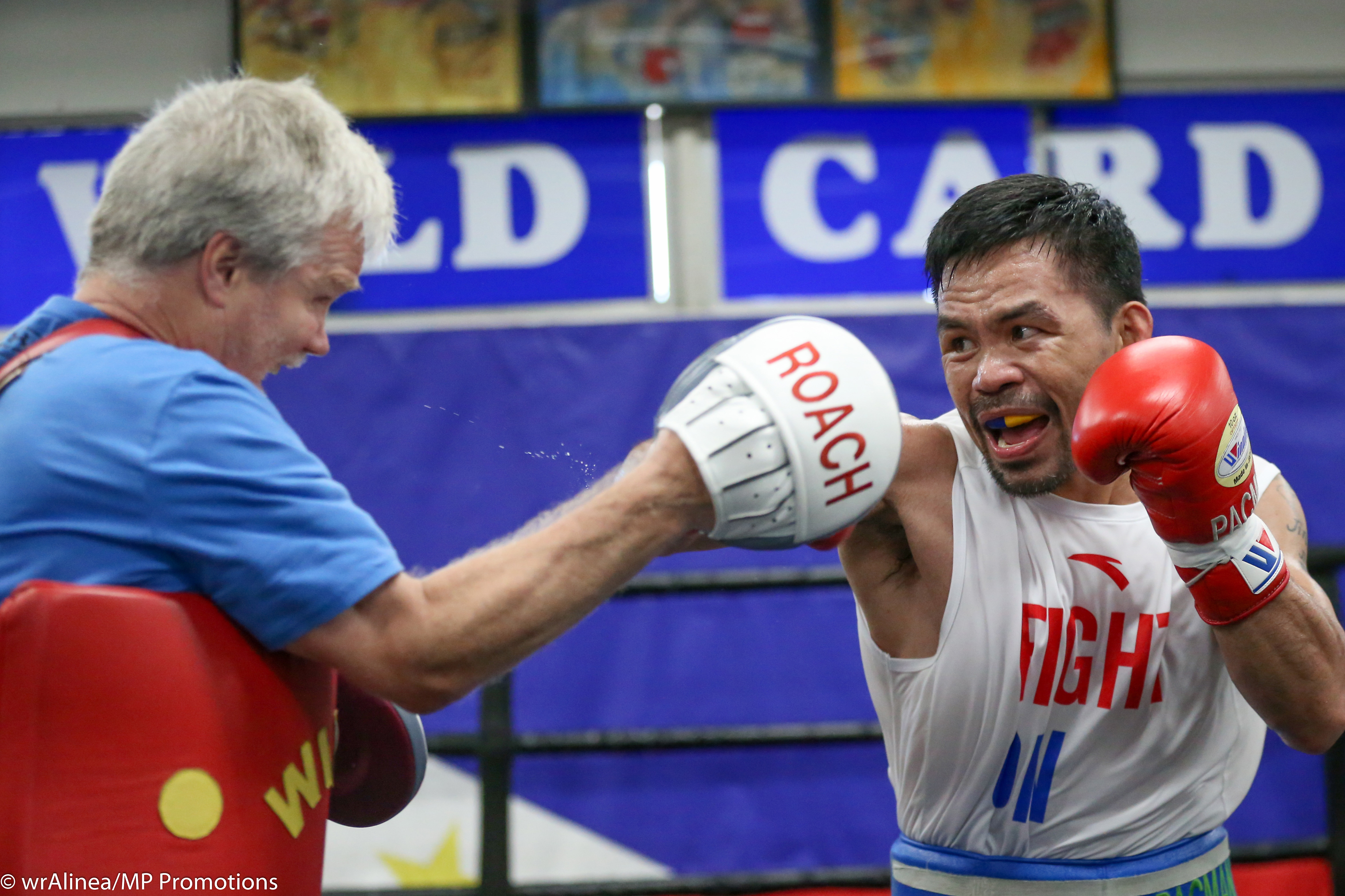 679DFFE9 1947 4679 ABB5 84B478867A9E - Pacquiao vs Thurman Promises to be an All Action Fight