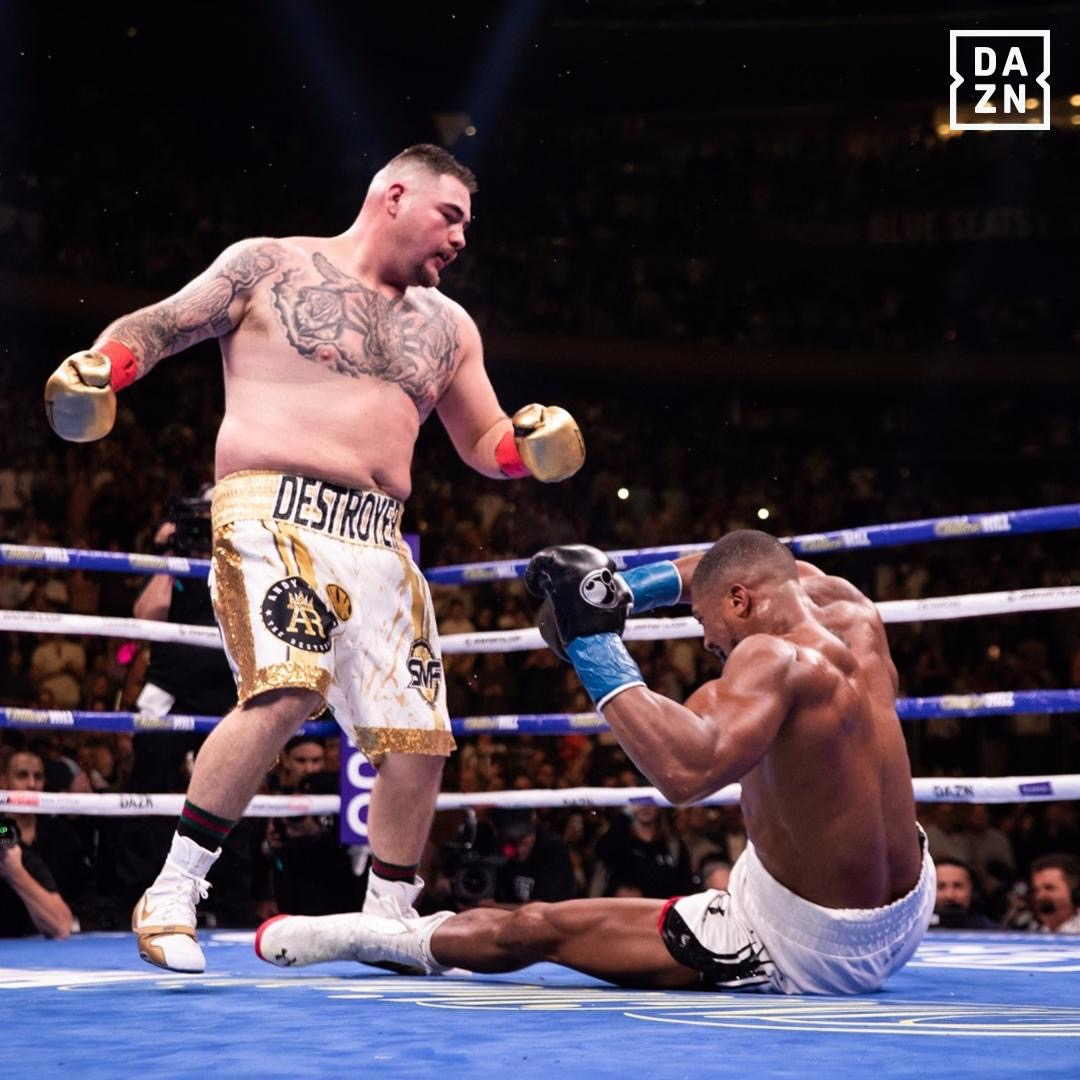 93489572 15B2 432E 8475 F22355AEEBAE - Ruiz Shocks the World and Stops Joshua