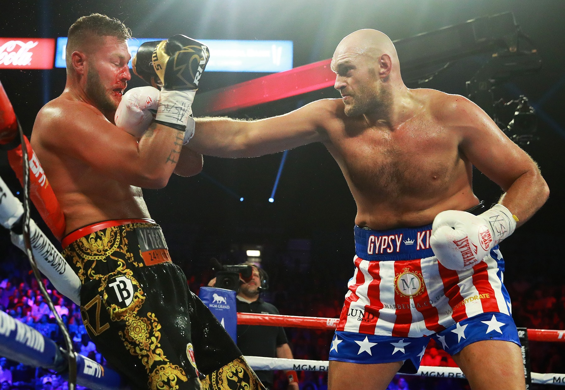 A4ECD32C 5989 4C27 BFDC 5A3561C23B40 - What's Next for Tyson Fury?