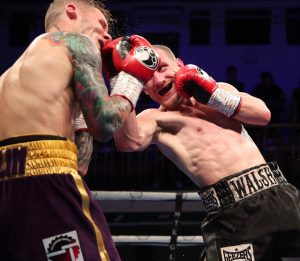 DC199A72 F4FF 4103 9397 D3A0DE8DA554 300x261 - Ohara Davies & Ryan Walsh Score Controversial Decision Wins