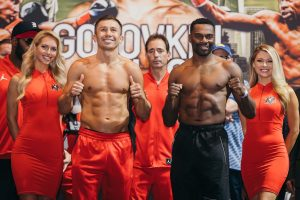 image1 12 300x200 - GGG Back In Action – Will Rolls Fight like a Mini-Cooper