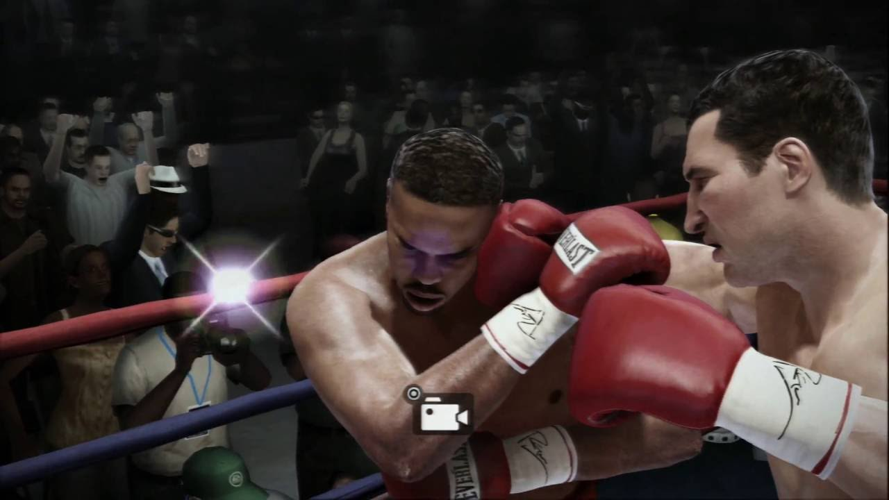 maxresdefault - Could 'Lost' Video Game Sell Boxing to a New Generation