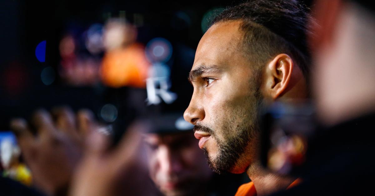 059B7070 03E5 49BE ADC4 7570F7A0FDD7 - Keith Thurman's Keys To Victory Against Manny Pacquiao