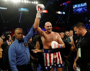 39FE459B 711A 45E2 9771 175303EA092A 300x237 - Tyson Fury Set To Face Otto Wallin On September 14th