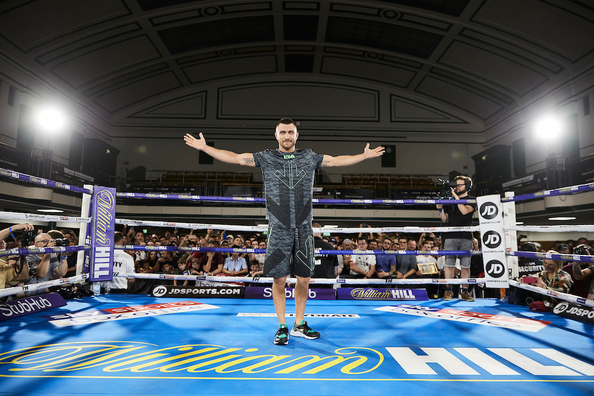 """Loma - Vasiliy Lomachenko Isn't Going Anywhere Anytime Soon: """"I feel great and I feel young"""""""