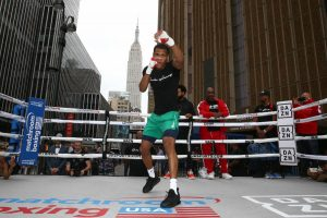 mail 2 300x200 - Haney Battles Abdullaev for Championship; Heather Hardy Back in the Ring to Reclaim Crown
