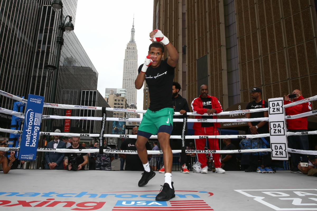 mail 2 - Haney Battles Abdullaev for Championship; Heather Hardy Back in the Ring to Reclaim Crown