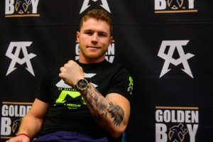 canelo twitter 2 300x200 - Boxing Isn't Dead…But Canelo May Need To Repair His Image