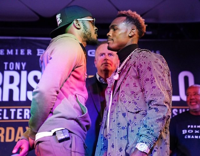 charlo harrison 2 - Jermell Charlo and Tony Harrison Look to Settle Their Feud