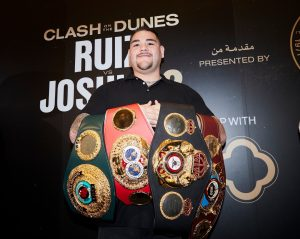 "D50BC1DD 431E 4EF8 B188 2A9E79ECE1D5 300x239 - Andy Ruiz Believes He Can Stop Joshua ""Even Faster"""