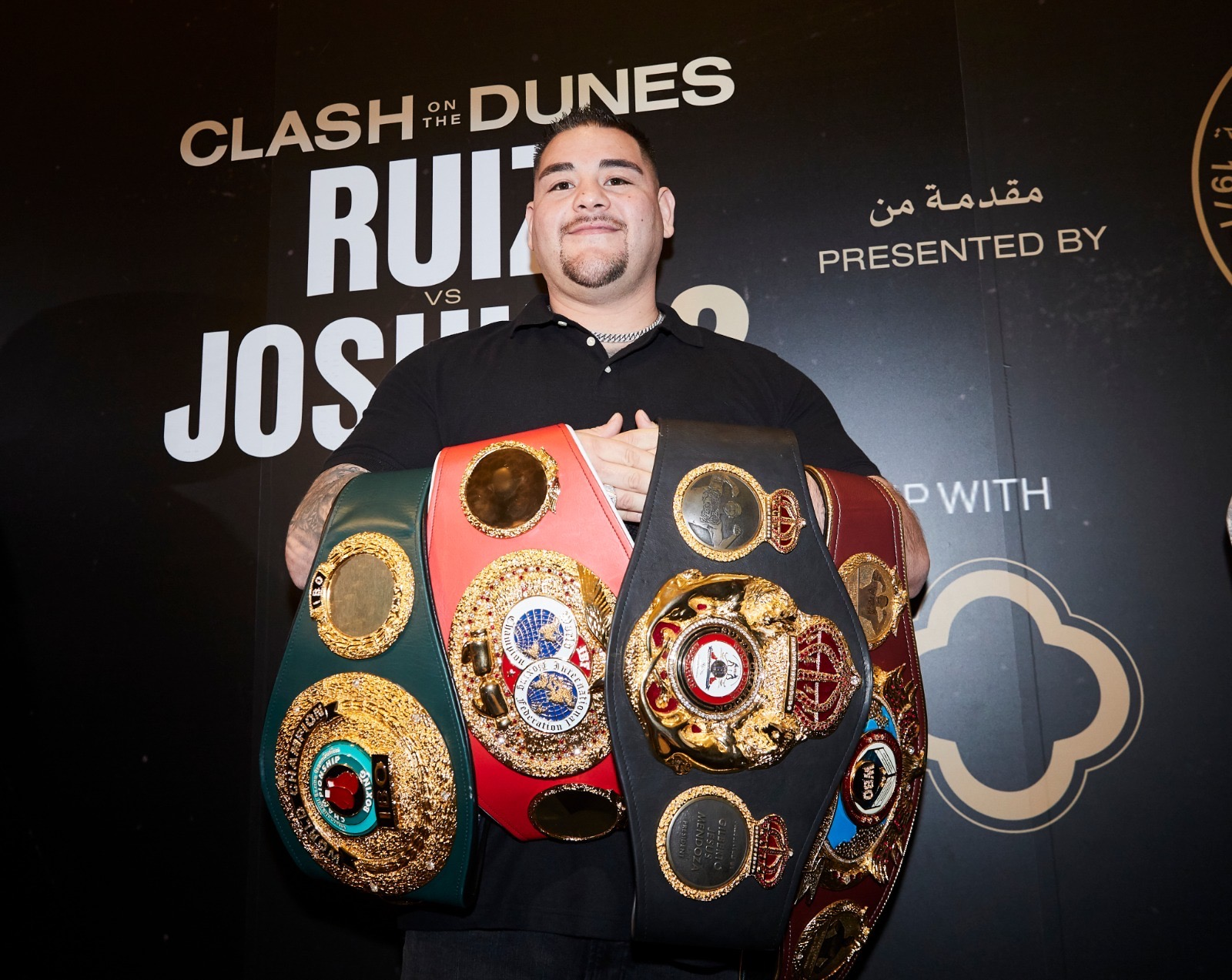 "D50BC1DD 431E 4EF8 B188 2A9E79ECE1D5 - Andy Ruiz Believes He Can Stop Joshua ""Even Faster"""
