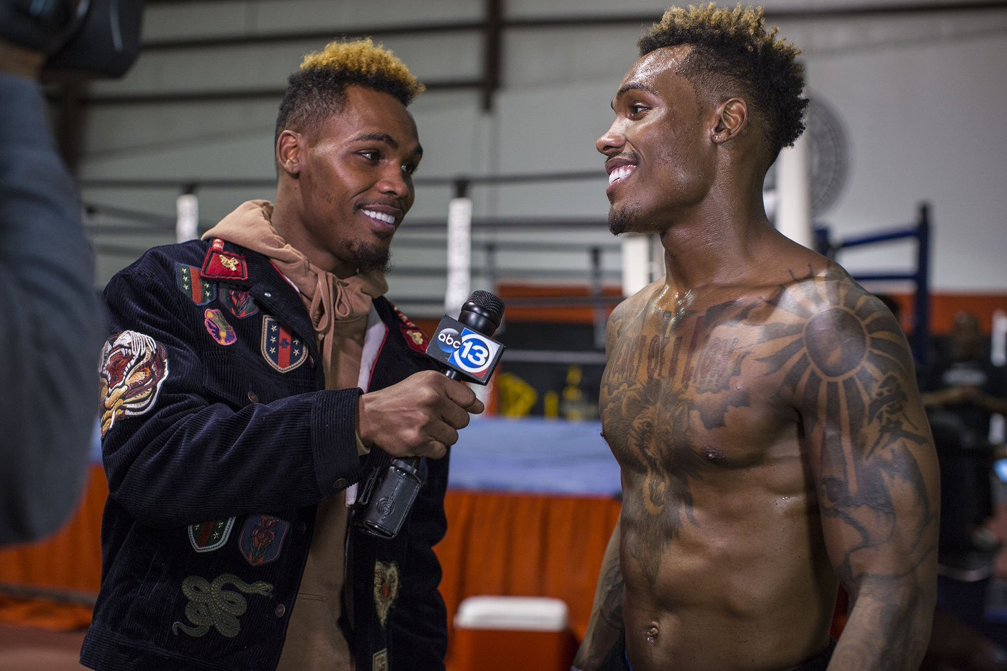 "D584BC72 4F0D 4688 9C2F 8577A87DBD72 - Jermall Charlo Looks to Deliver ""Explosive Night"" Against Dennis Hogan"