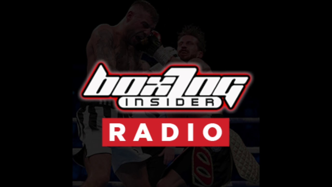 rarr 8RHKPPotiNk - Josue Vargas Sits Down With Boxing Insider Radio to Discuss His Future Plans After His Recent Title Win