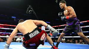 Shakur Stevenson 1 - Shakur Stevenson Gives Boxing Insider Radio His Thoughts on His First Title Defense and Star Filled Future
