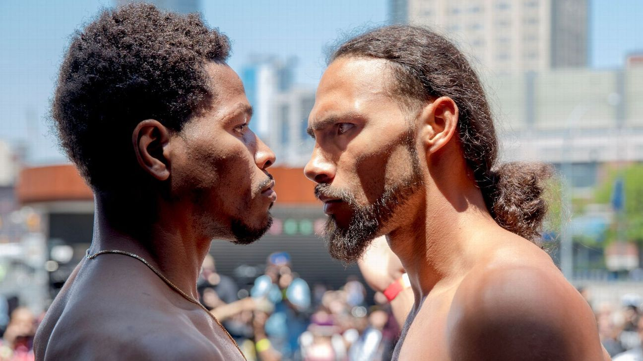 Keith Thurman Vs. Shawn Porter II Reportedly Could Be Next
