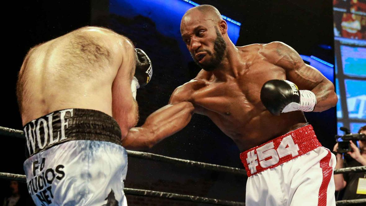 Yordenis Ugas Vs. Eimantas Stanionis Headline A Four Man Welterweight Tournament Ordered By The WBA