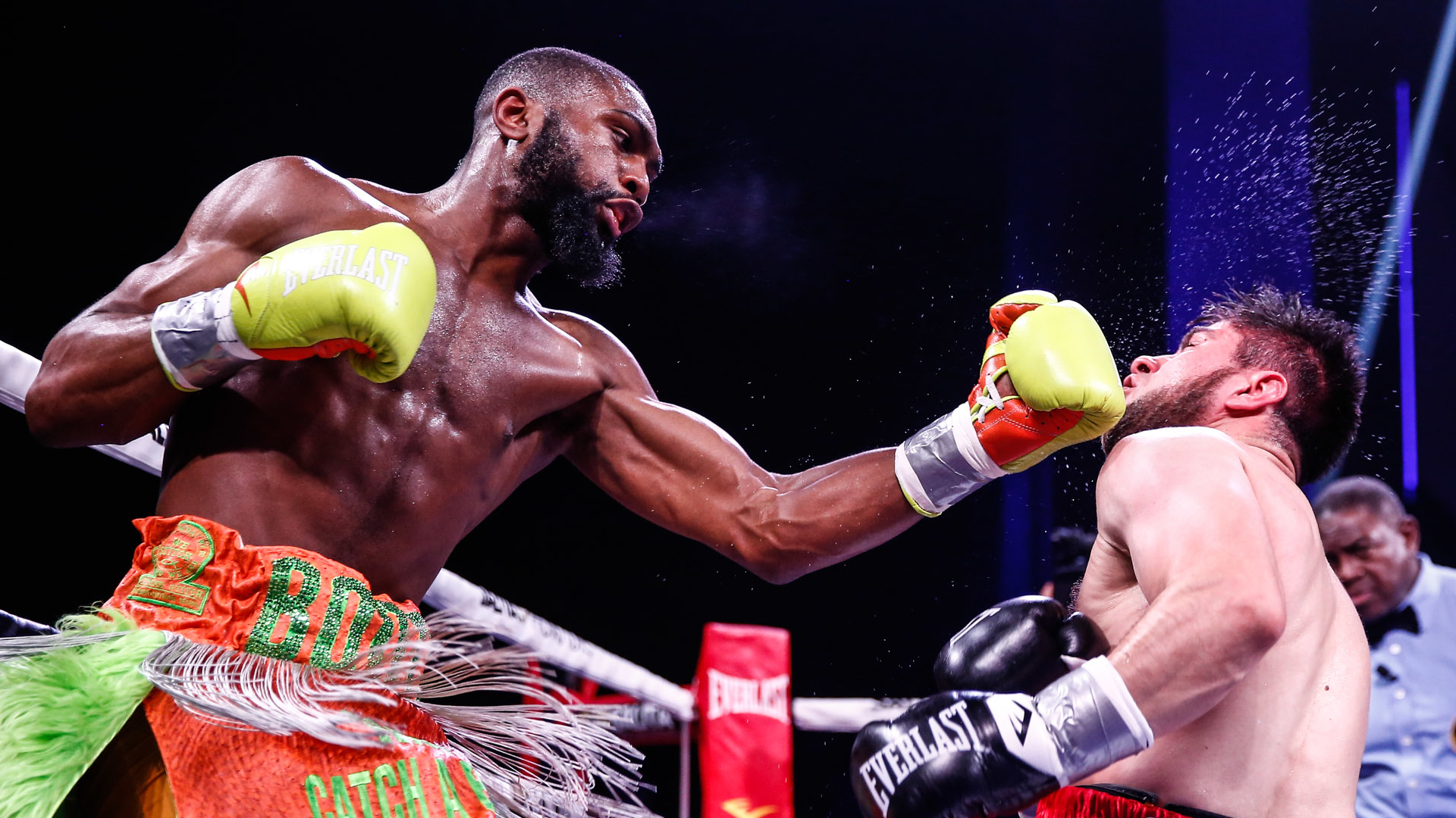 Jaron Ennis - Terence Crawford Doesn't Compare to Jaron Ennis Says Manager Cameron Dunkin
