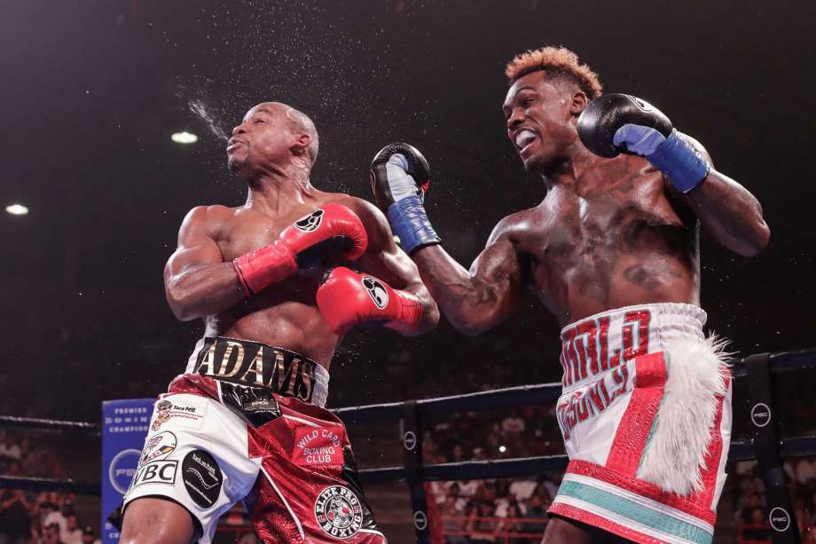 """Jermall Charlo - Jermall Charlo: """"I'm The Best In The World"""""""
