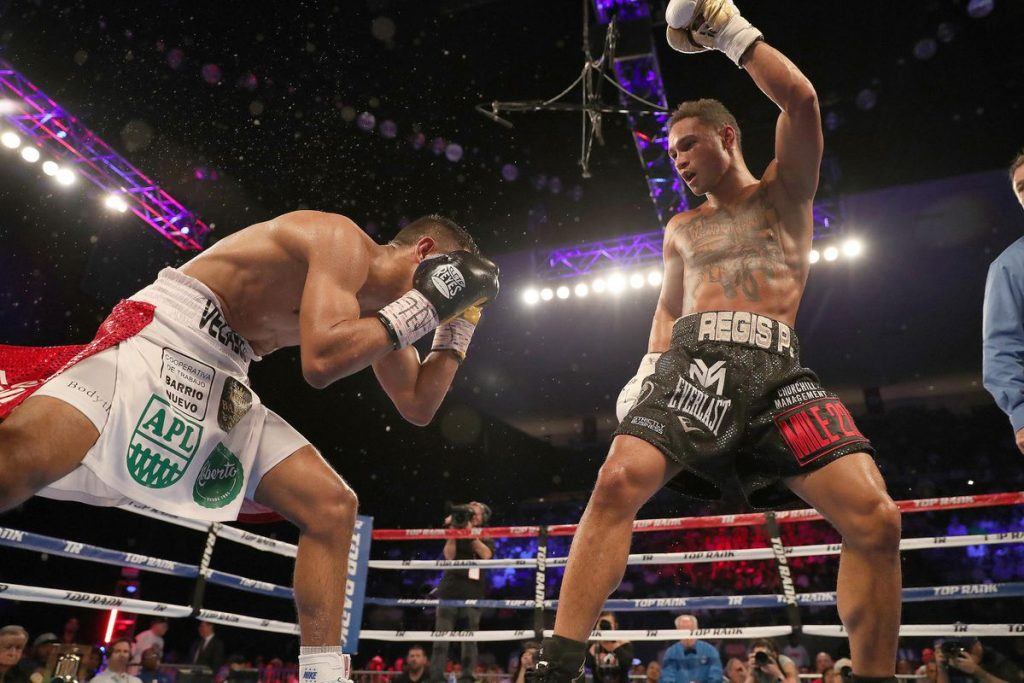 "Regis Prograis  1024x683 - Regis Prograis: ""I'm focused on Juan Heraldez."""