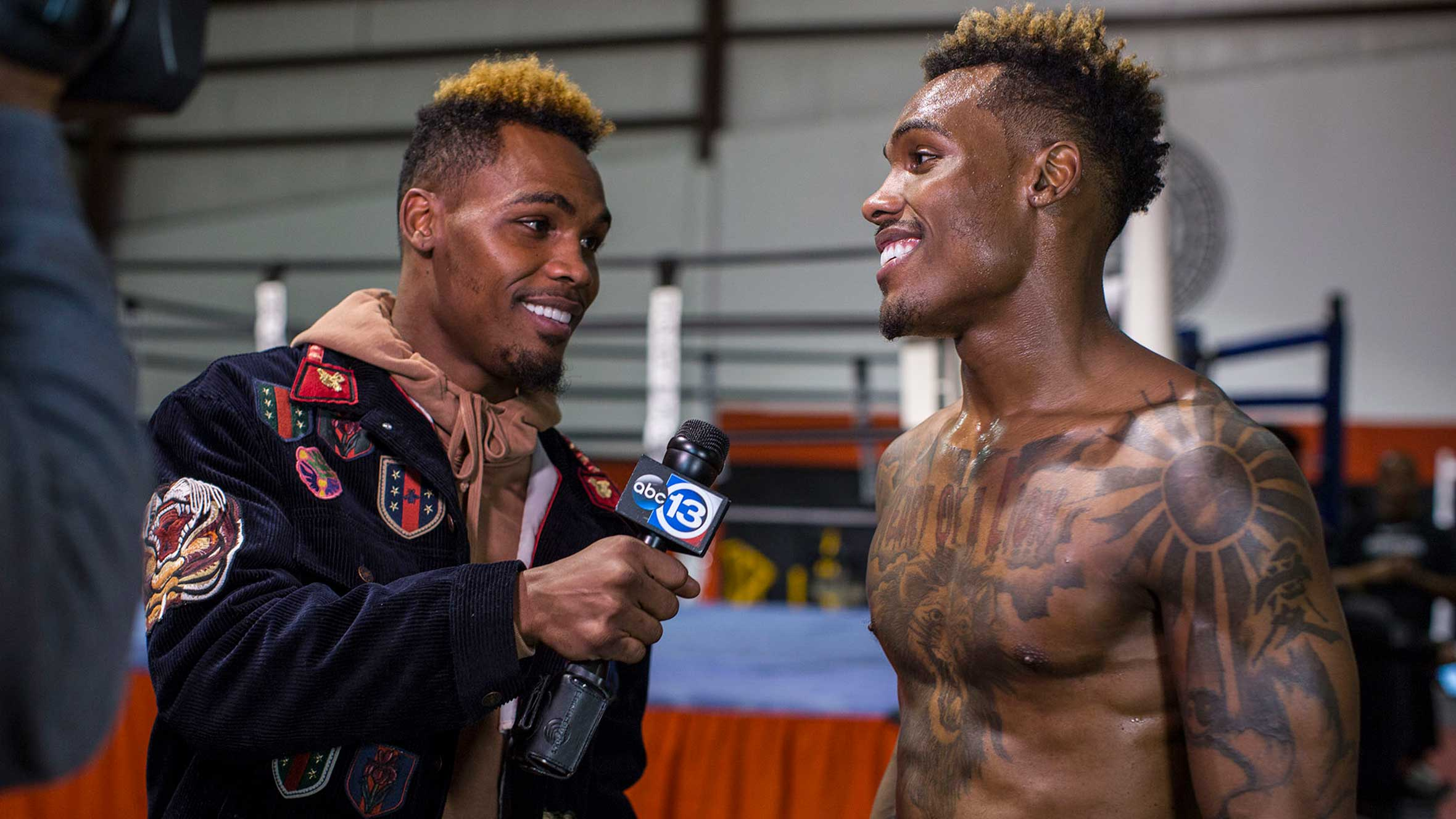 Charlo Twins - The Charlo Twins Against The World
