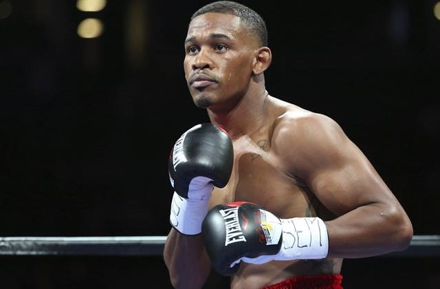 "Jacobs - Daniel Jacobs: ""I Have My Eyes On Jermall Charlo"""