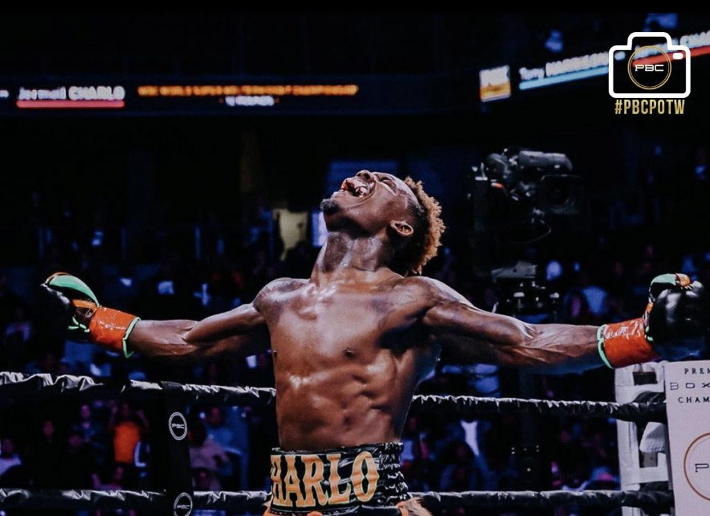 "Jermell Charlo 1024x744 - ""Charlo Doubleheader"" To Run $74.95 On PPV"