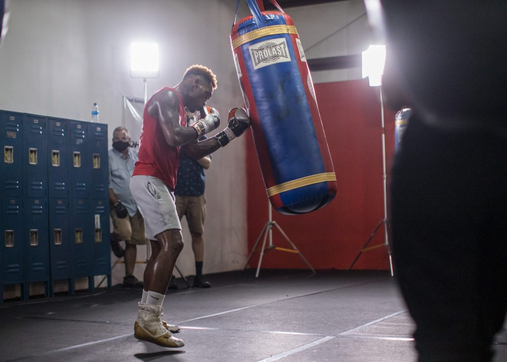 """Jermell Charlo: """"I'm Even More Dangerous Than I Was Before."""""""