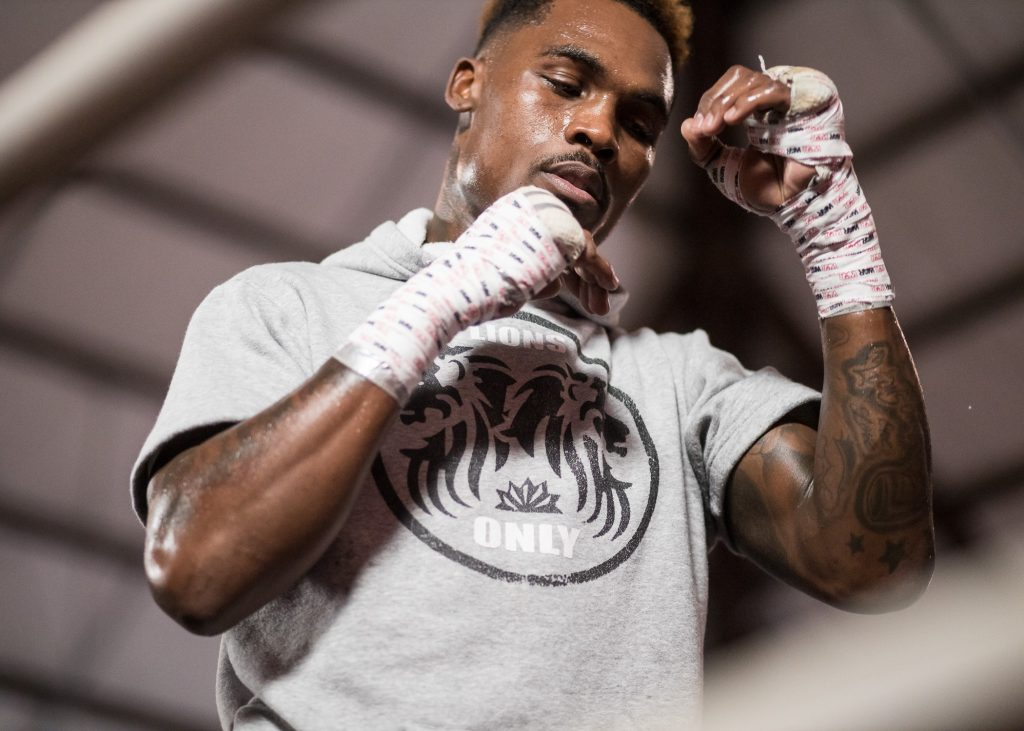 """Jermell Charlo sept 15 3 1024x731 - Jermell Charlo: """"I'm Even More Dangerous Than I Was Before."""""""
