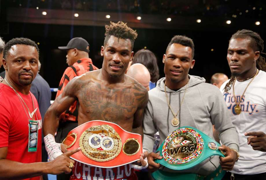 Double The Trouble For The Charlo Twins?