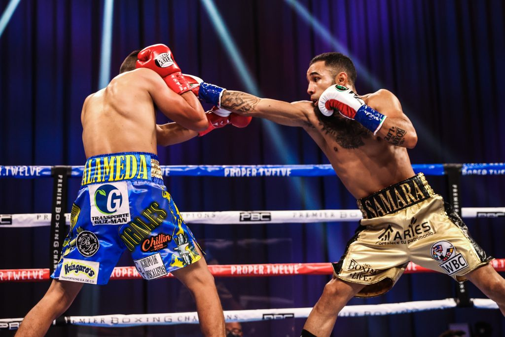 Charlo Brother's Pay Per View Results: Nery Decisions Alameda