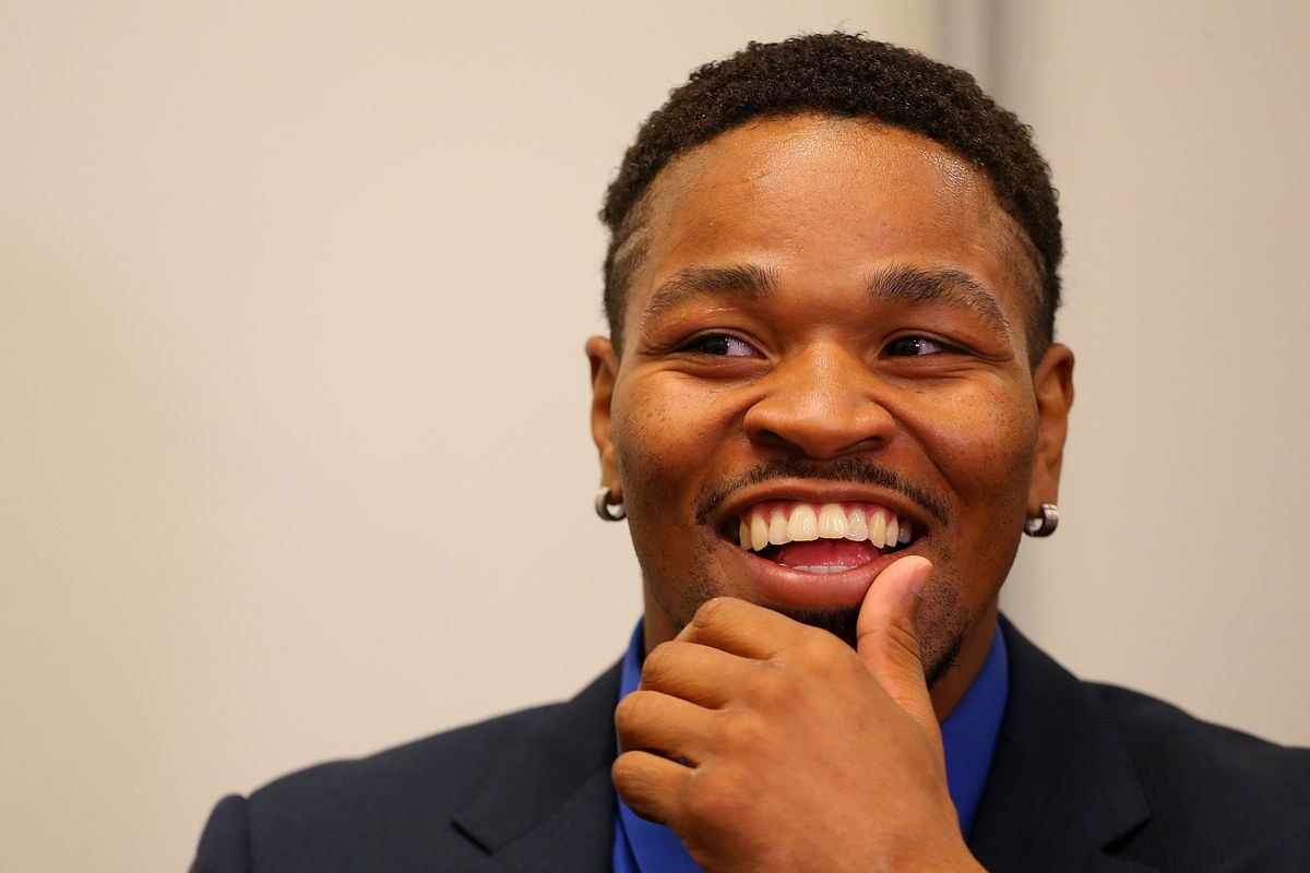"""Porter - Shawn Porter Wants To See Demetrius Andrade Face Off Against Jermall Charlo: """"I Think Andrade Would Win That Fight"""""""