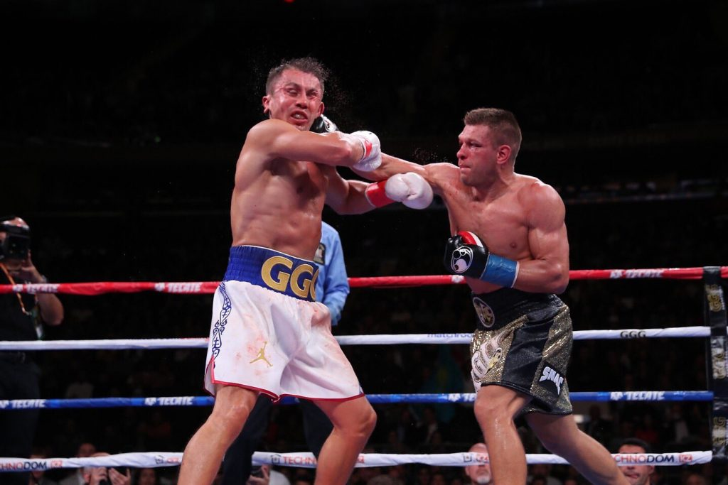 Is It Now Or Never For Sergiy Derevyanchenko?