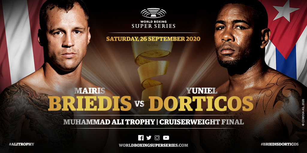 unnamed 4 - Yuniel Dorticos vs Mairis Briedis Officially Set To Take Place On September 26th In Germany