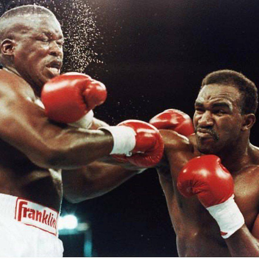 30 Years Later: Why The Douglas-Holyfield Fight Is Worth Remembering