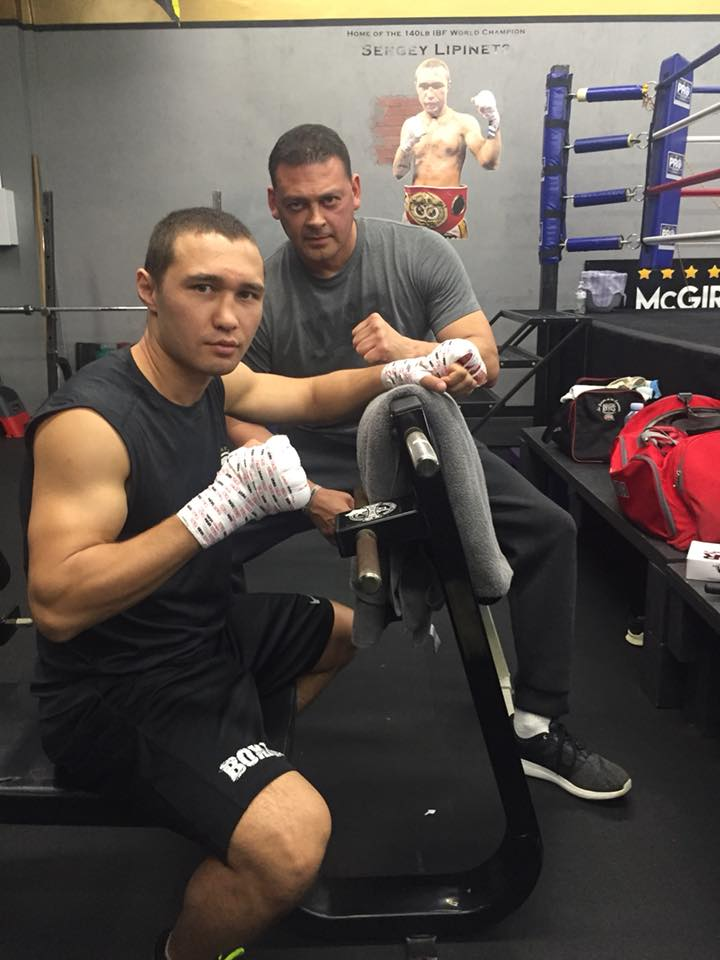 27751967 10209674138565242 2623322648656417940 n - Lipinets Versus Abdukakhorov To Go Down October 24th On Showtime