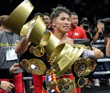 "93273981 100970661597374 3105778554969784320 n - Naoya Inoue – They Call Him ""Monster"" For a Reason"