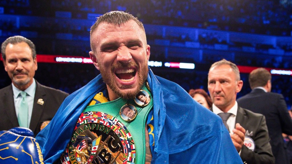 "Loma - Mauricio Sulaiman On Lomachenko vs Lopez: ""For This Fight, The Winner Will Be Designated As The Franchise Champion"""