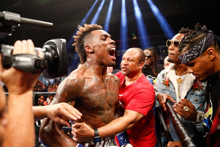 """Mall1 - Jermall Charlo: """"If I Don't Get Canelo Then I Want Jacobs"""""""